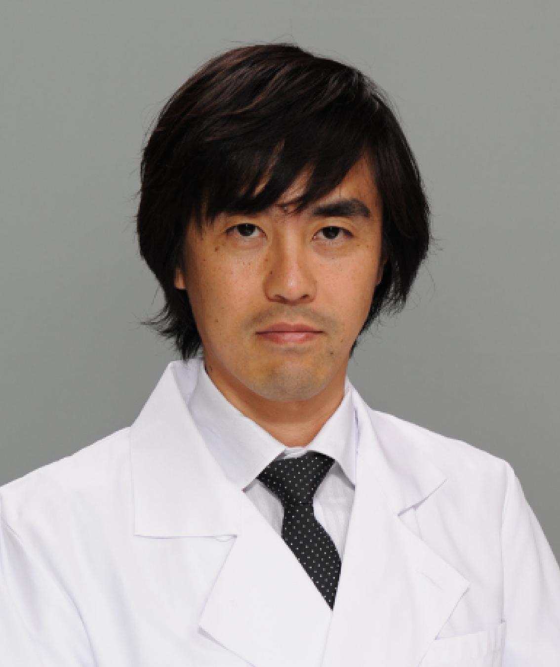 Kou Fujiwara