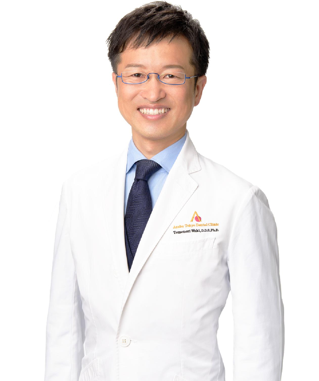 Dr. 脇 智典